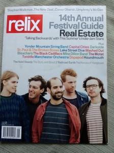 RELIX 1